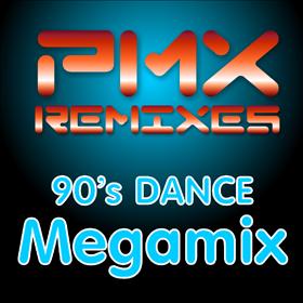 Randy Bush - Megamix
