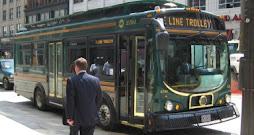 Clevelandin hassu bussi