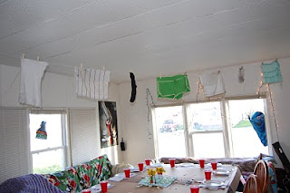 Trailer Trash Party Ideas