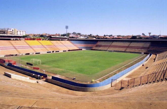 Estádio Teixeirão