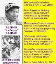 Katarungan kay Ka Popoy