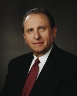 Profeta Thomas S. Monson