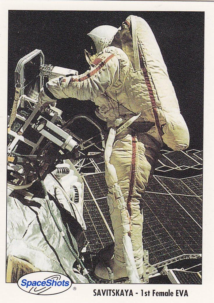 Biografías de Mujeres Socialistas. - Página 2 Spaceshots+1st+Female+EVA