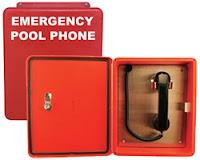 Emergency Lift Phone