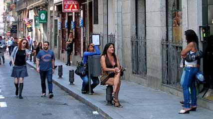 prostitutas torrevieja las prostitutas en roma