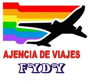 AGENCIA DE VIAJES FYDI