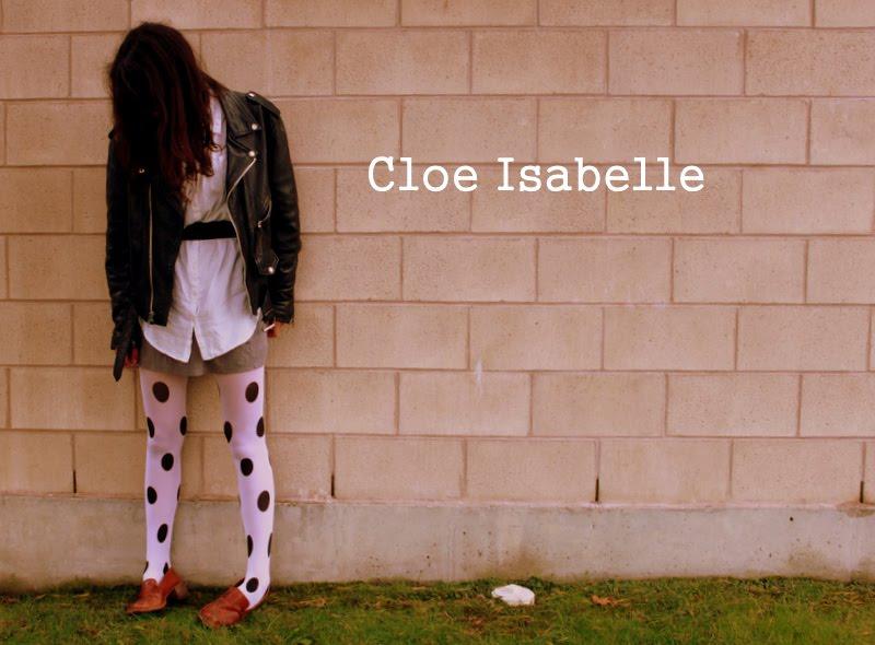C.L.O.E
