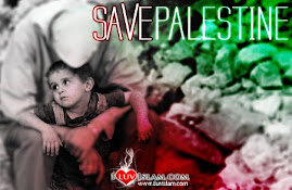 .. SAVE PALESTIN ..