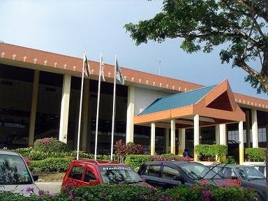 Sân bay Sibu