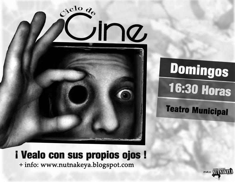 """""""Ciclo de Cine"""""""