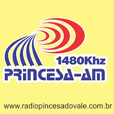 Rádio Pincesa do Vale Am 1480