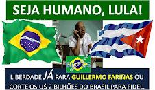 Nossa campanha pelos Direitos Humanos