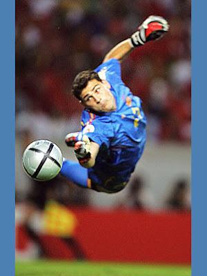 Los Mejores jugadores de Fútbol del Mundo (Acuatualidad)