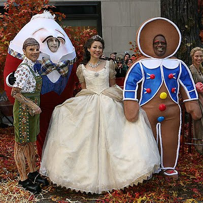 emmaus halloween parade 2009 Dawn Hicks: Benefit for the West Manheim Township Park