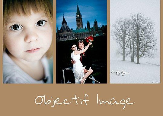 Objectif  Image