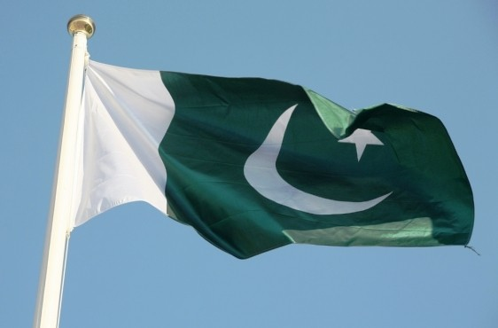 Pakistanflag - Pakistani Flags
