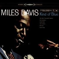 miles davis - kind of blue (50th anniversary)