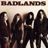 Badlands (1989)