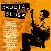 Crucial Live Blues (2004)