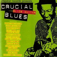 Crucial Slide Guitar Blues (2004)