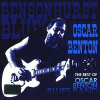oscar benton blues band - the best of (2003)