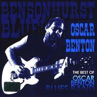 oscar benton blues band - the best of (2003)