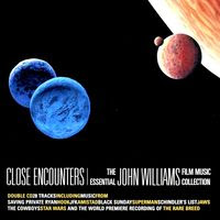 soundtrack by john williams - the essential (1999)