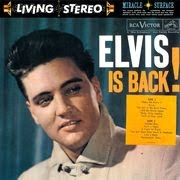 elvis is back (1960)