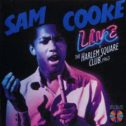 sam coole - live at the harlem square club (1963)