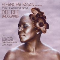 dee dee bridgewater - to billie with love (2010)
