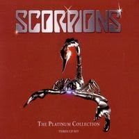 Scorpions – Platinum Collection