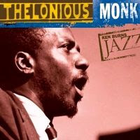 Ken Burns Jazz Series thelonious monk