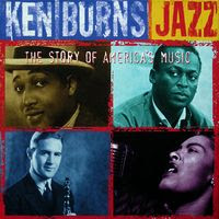 ken burns jazz - the story of america's music