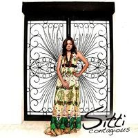 Sitti Navarro - Contagious (2009)