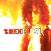 t-rex hits (2004)