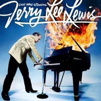 Jerry Lee Lewis - Last Man Standing (2006)