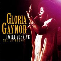 Gloria Gaynor – I Will Survive The Anthology