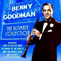 benny goodman - the ultimate collection (2003)