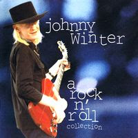 johnny winter - a rock n'roll collection (1994)