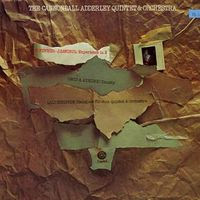 cannonball adderley quintet and orchestra (1970)