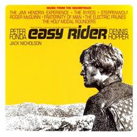 soundtrack - easy rider (1969)