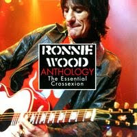 ronnie wood - the essential crossexion (2006)