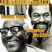 sonny & brownie - absolutely the best (2006)