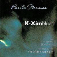 paulo moura - k-ximblues (2001)