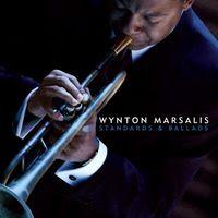 wynton marsalis - standards and ballads (2008)