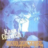 kasa chorych - Ryszard 'Skiba' Skibinski 1951-1983 (1984)