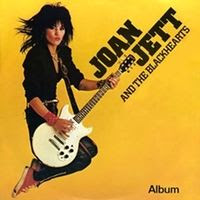 joan jett - album (1983)