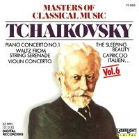 Masters of Classical Music vol 06