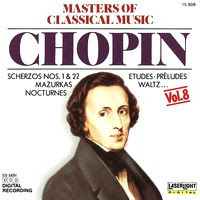 Masters of Classical Music vol 08
