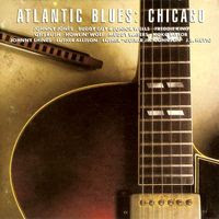 atlantic blues chicago (1990)